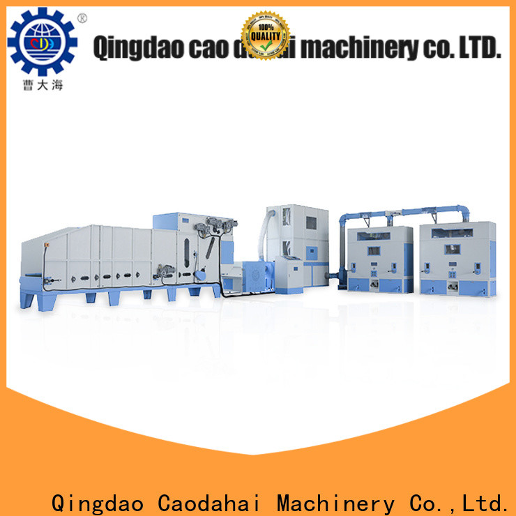 Caodahai professional bear stuffing machine factory price for commercial