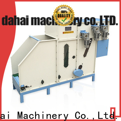 Caodahai quality bale opener machine customized for commercial