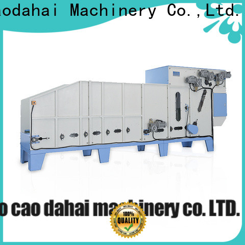Caodahai mixing bale opener from China for commercial