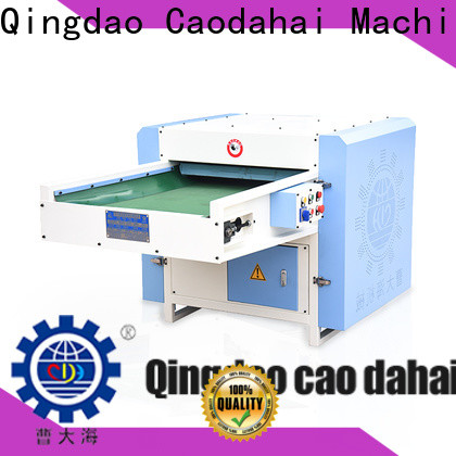 Caodahai polyester fiber opening machine design for industrial