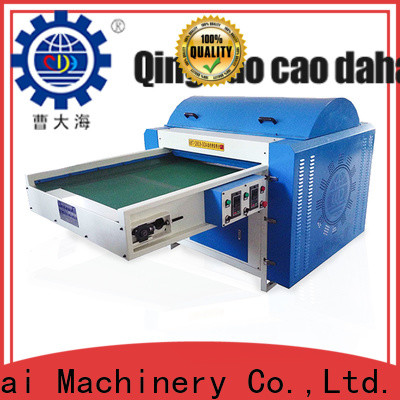 top quality fiber opening machine manufacturers design for commercial