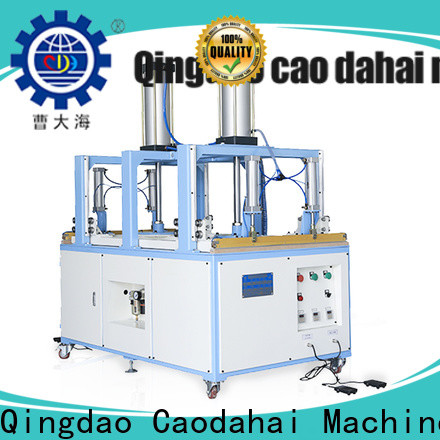 Caodahai foam shredder machine personalized for production line