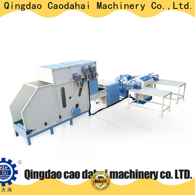 Caodahai pillow machine personalized for business