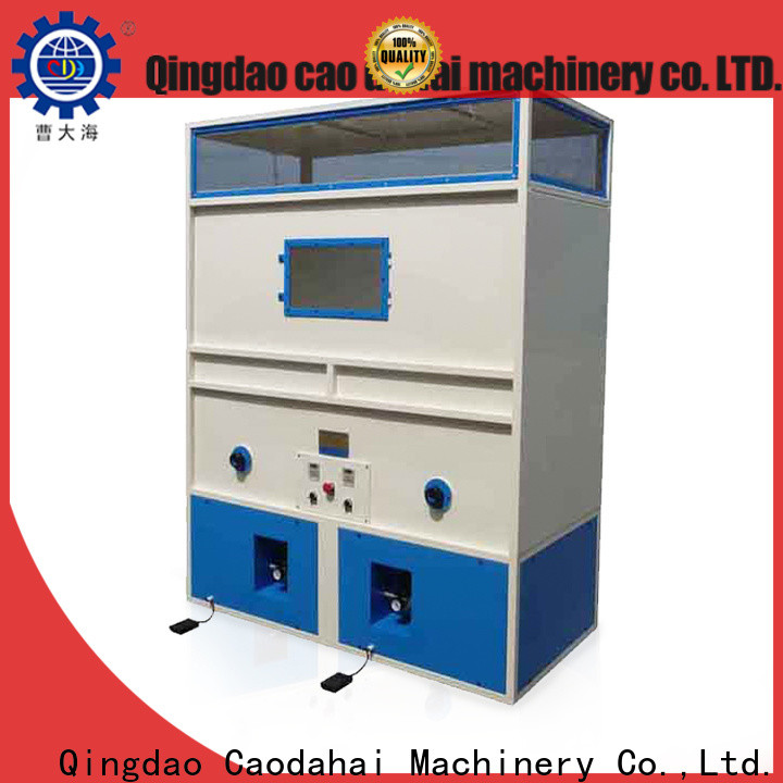 Caodahai soft toys making machine personalized for commercial