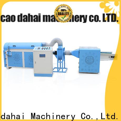 Caodahai fiber ball machine with good price for business