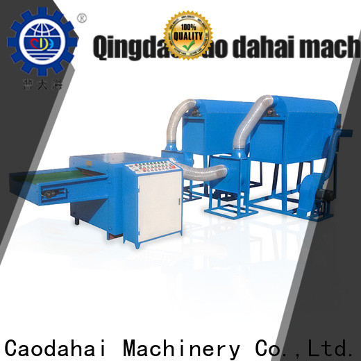 Caodahai automatic pearl ball pillow filling machine factory for business
