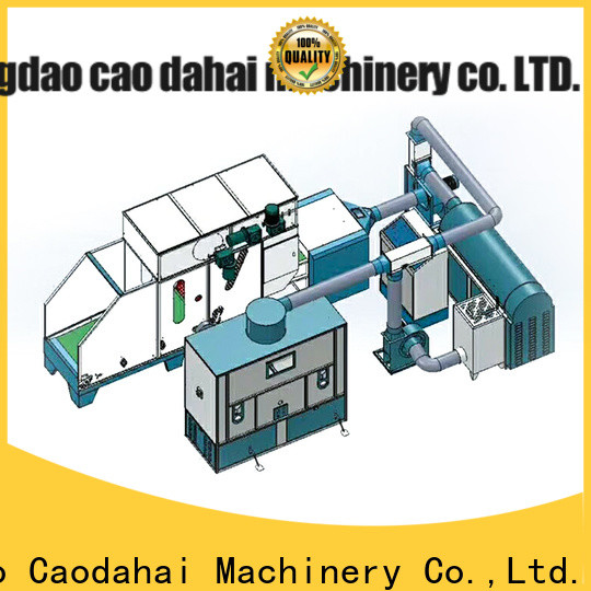 Caodahai automatic ball fiber machine inquire now for work shop