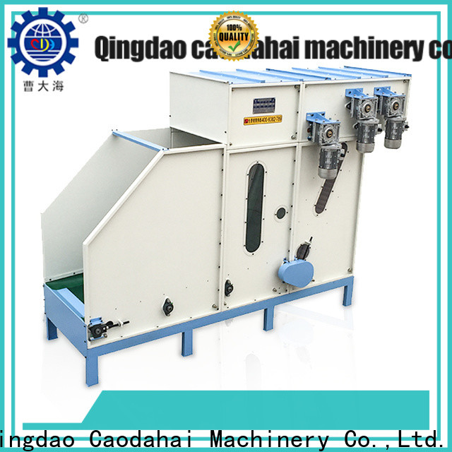 Caodahai hot selling bale opener from China for industrial