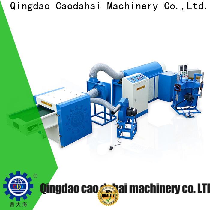 Caodahai ball fiber filling machine design for business
