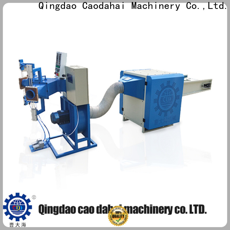 Caodahai pillow filling machine price personalized for business