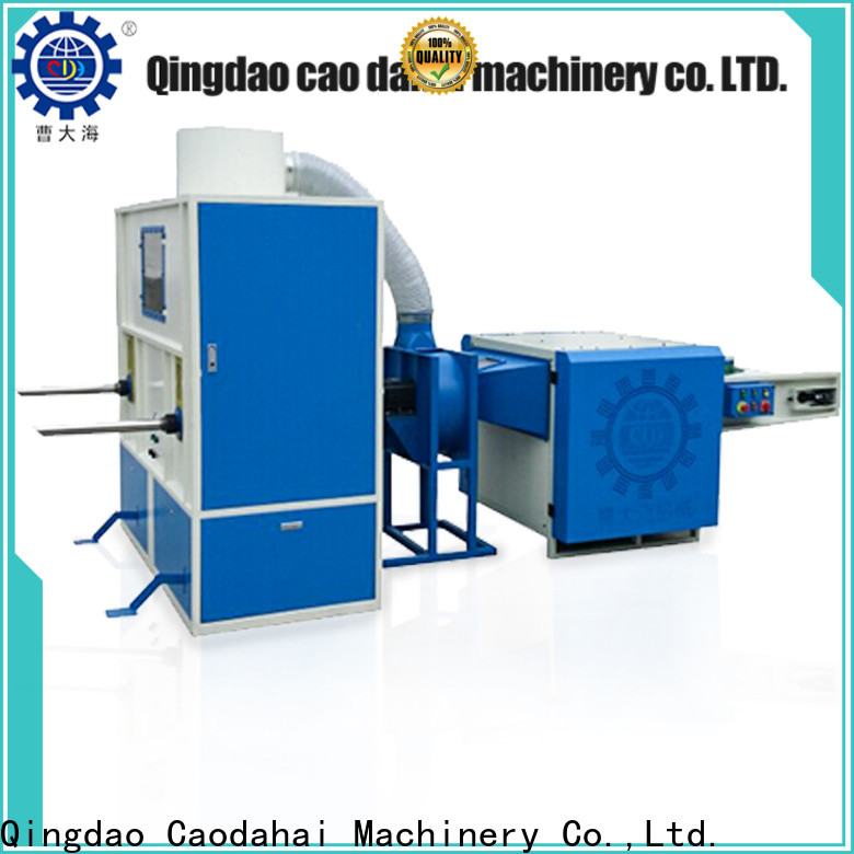 Caodahai stuffing machine for sale wholesale for industrial