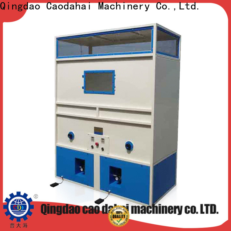 Caodahai stable soft toys making machine personalized for manufacturing