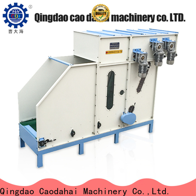 Caodahai cotton bale opener machine from China for factory