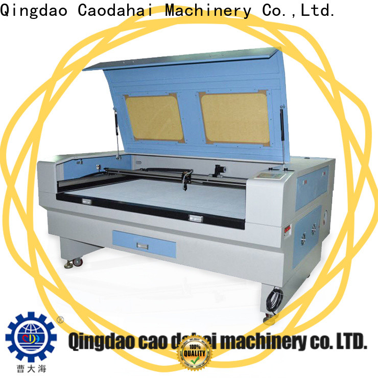 Caodahai practical fiber laser cutting machine manufacturer for business