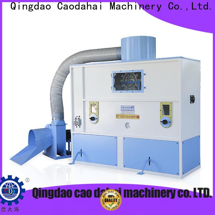 Caodahai bear stuffing machine wholesale for industrial