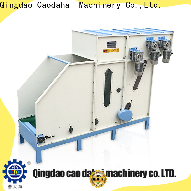 Caodahai bale opening and feeding machine from China for industrial