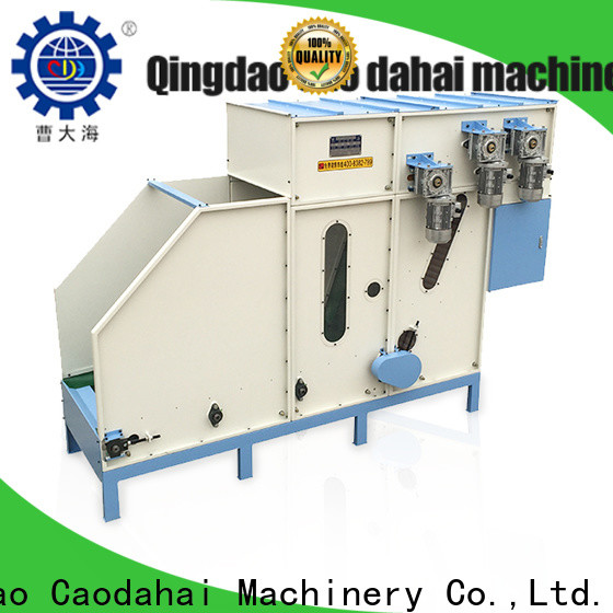 hot selling bale opening and feeding machine directly sale for factory