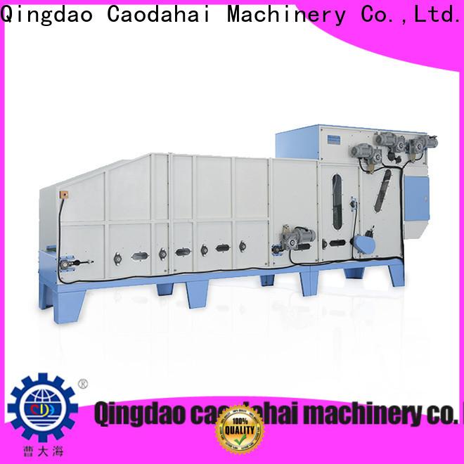 Caodahai cotton bale opener machine customized for factory