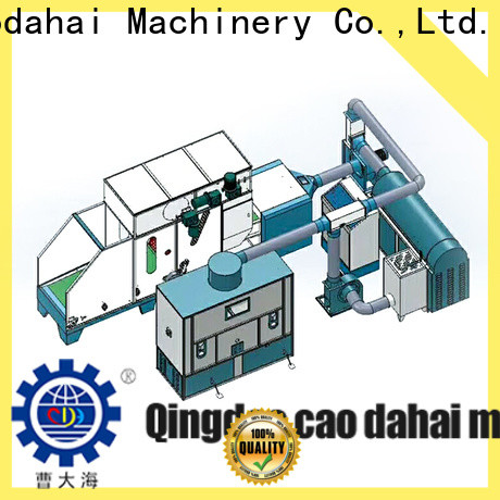 Caodahai pearl ball pillow filling machine inquire now for business