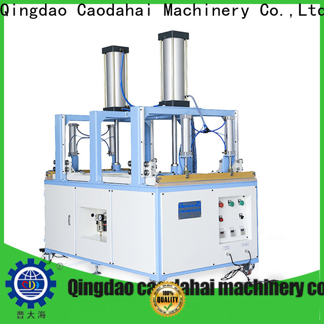 Caodahai pillow vacuum machine supplier for work shop