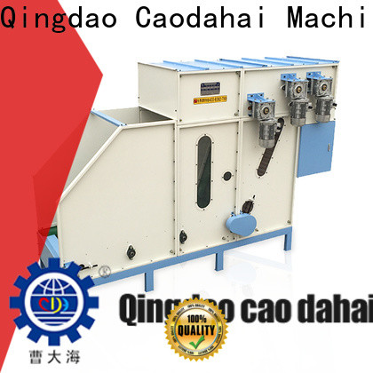 Caodahai bale opener machine customized for commercial
