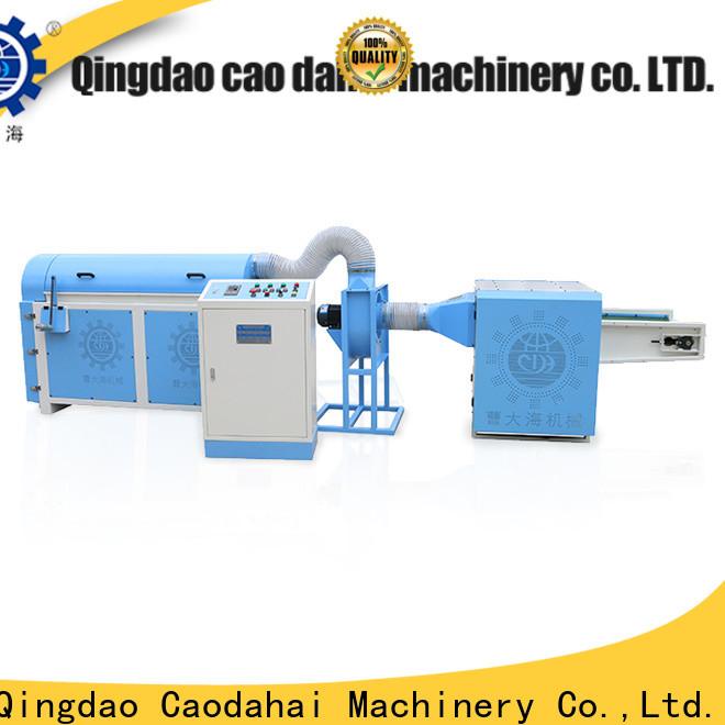Caodahai ball fiber machine design for business