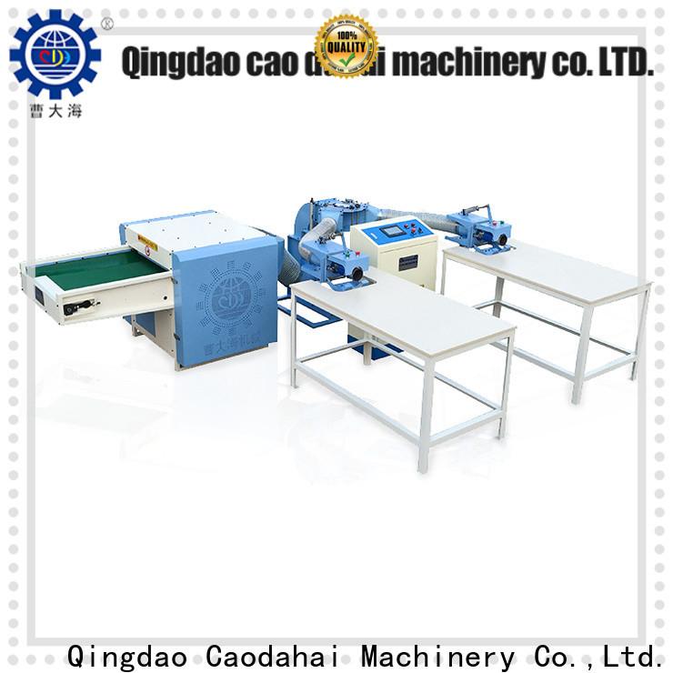 Caodahai pillow machine personalized for plant