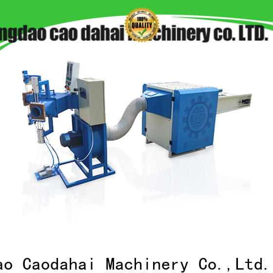 quality pillow making machine factory price for business