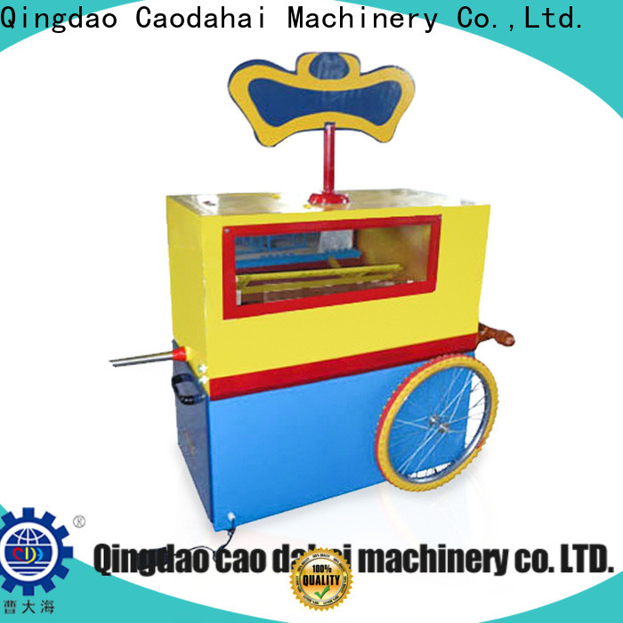 certificated soft toy making machine price factory price for commercial