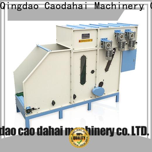Caodahai bale opener customized for factory
