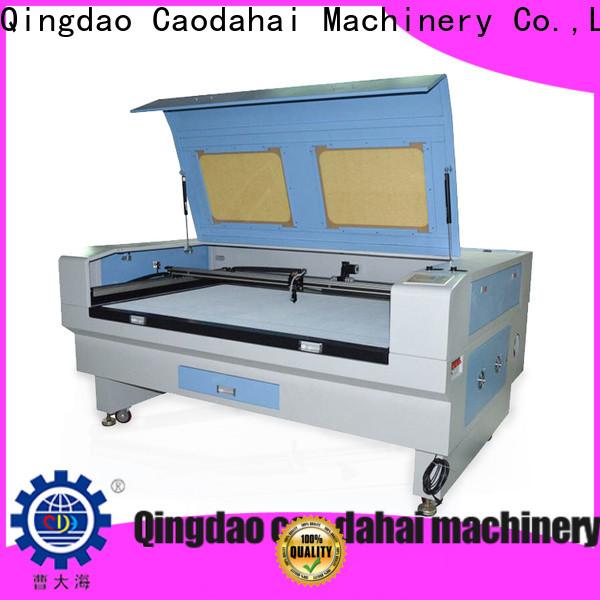 Caodahai industrial cnc laser cutting machine manufacturer for production line