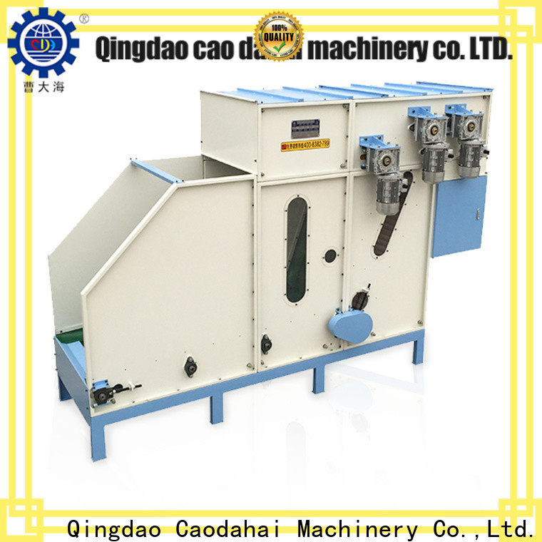 Caodahai bale opening machine series for industrial
