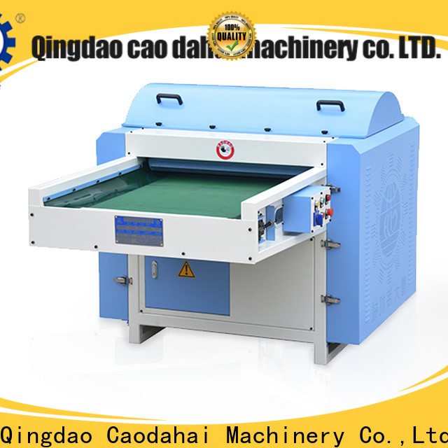 Caodahai top quality cotton opening machine factory for commercial