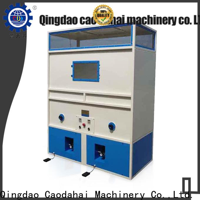 Caodahai stuffed animal stuffing machine wholesale for industrial