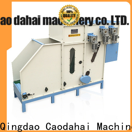 Caodahai quality automatic bale opener directly sale for industrial
