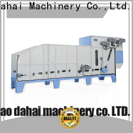 Caodahai quality bale opener machine manufacturers customized for industrial
