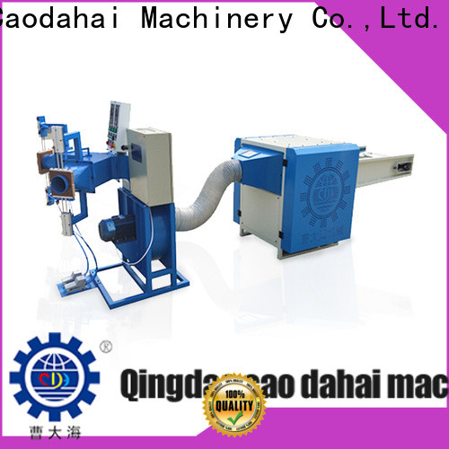 professional pillow filling machine price personalized for plant