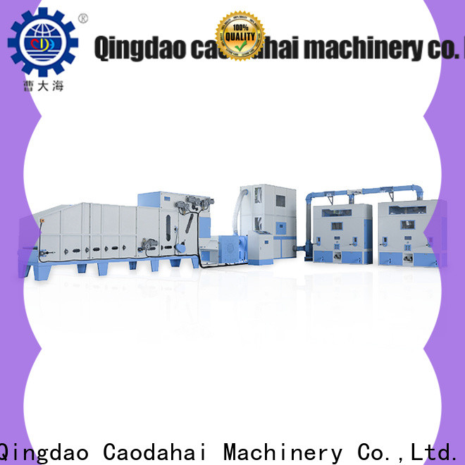 Caodahai soft toys making machine wholesale for industrial