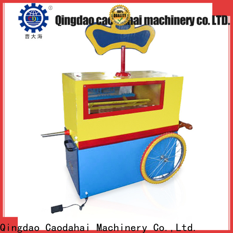 Caodahai quality stuffed animal stuffing machine supplier for commercial