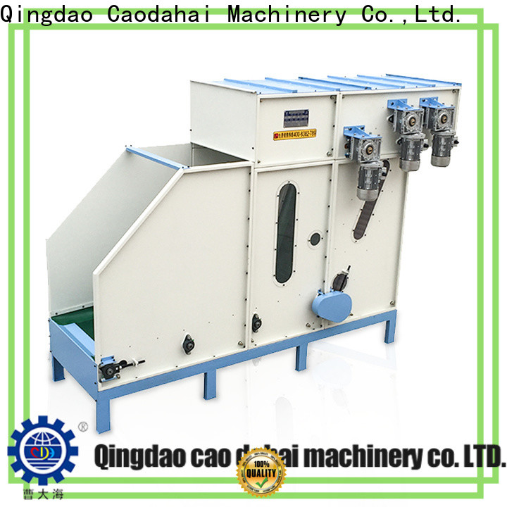 Caodahai bale opener series for industrial