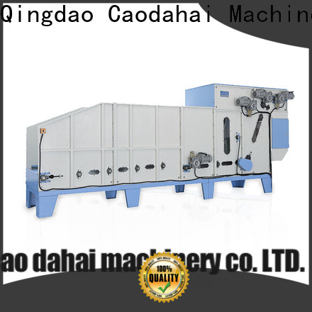 Caodahai bale opener machine manufacturers customized for industrial