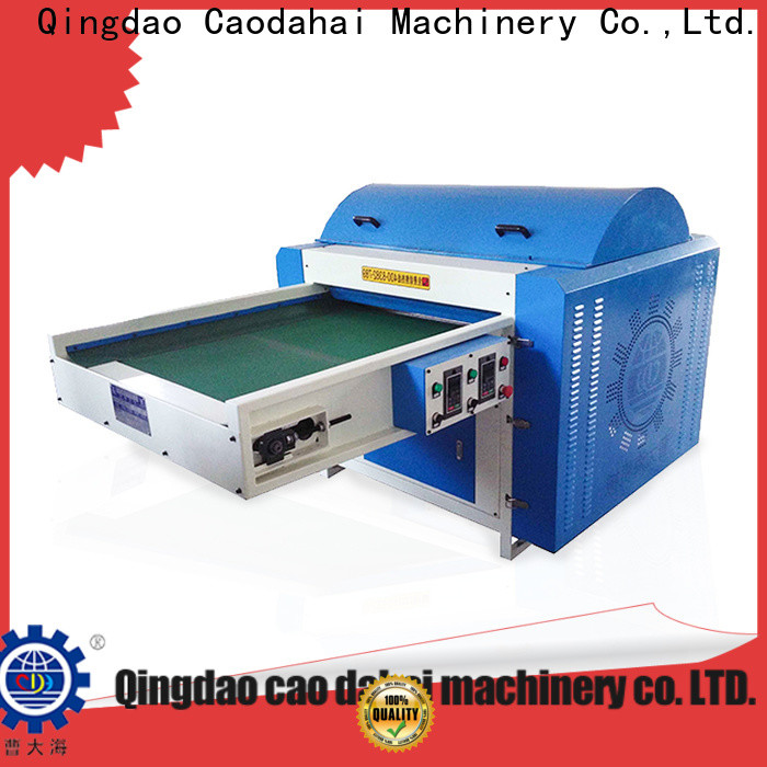 Caodahai top quality fiber opening machine manufacturers factory for manufacturing