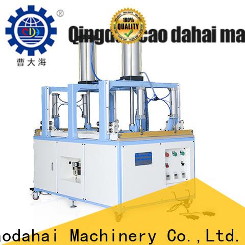 Caodahai pillow vacuum machine personalized for work shop