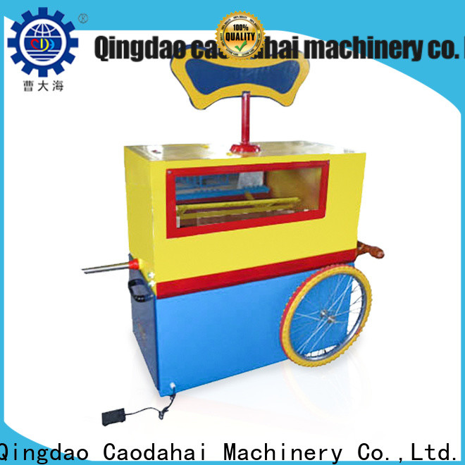 Caodahai animal stuffing machine personalized for commercial