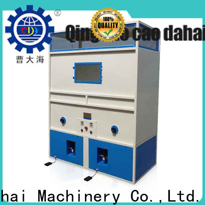 Caodahai soft toys making machine personalized for manufacturing