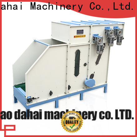 Caodahai reliable bale opener directly sale for factory