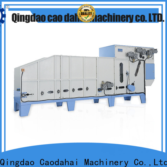 Caodahai quality bale opening and feeding machine directly sale for factory