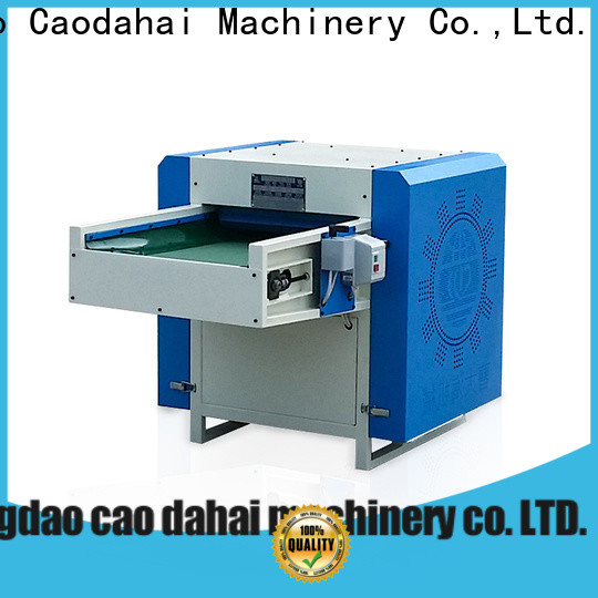 top quality cotton opening machine design for industrial