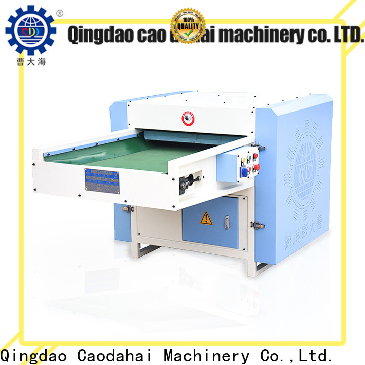 Caodahai fiber opening machine manufacturers factory for industrial