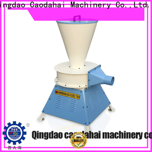 Caodahai foam crushing machine wholesale for production line
